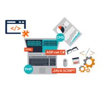 Desenvolvimento de aplicações por profissionais com larga experiência na área de automação e informática, garantindo o melhor atendimento em softwares industriais